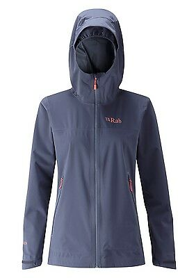 Rab Women's Kinetic Plus Jacket   RRP £170.00