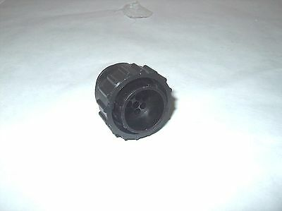 Amp 206044-1 Circular Connector 17 Shell Size 14 Pin ** New **