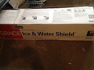 "Grace Ice & Water Shield 36"" x 36' Roll"