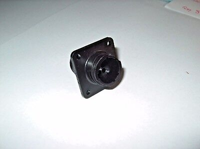 Amp 206705-1 Circular Connector 13 Shell Size 9 Pin ** New **
