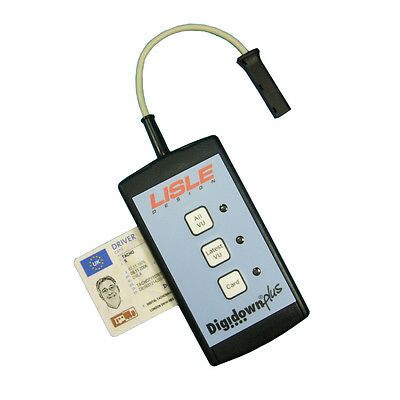 NEW Lisle Digidown Download+ PLUS Device Key,VU Data,Tachograph Download Device!