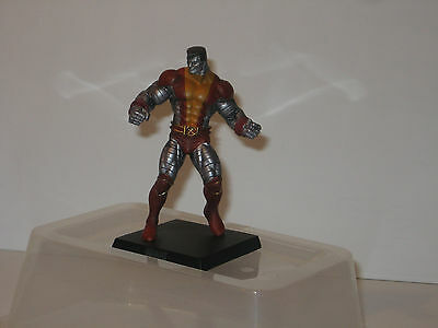 Colossus  Eaglemoss Marvel Classic Figur Collection ca. 9,5  cm  Neu OVP (26)