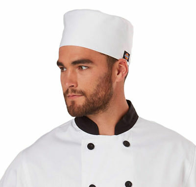Dickies Chef Adult Unisex Elastic Adjustable Durability Imported Beanie. DC59