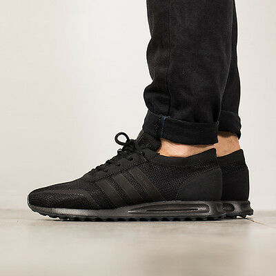 Chaussures Hommes Sneakers Adidas Los Angeles [Bb1125]
