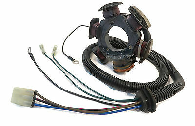 IGNITION STATOR MAGNETO Alternator fits Yamaha 2002 LX2000 Jet Boat Watercraft