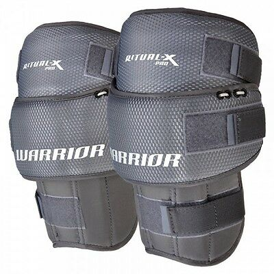 Warrior Ritual-X Pro Knee Pads Senior