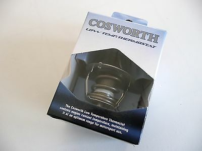 Cosworth 68ºC Low Temperature Thermostat - Toyota / Lotus 2ZZ-GE Cos No 20029131