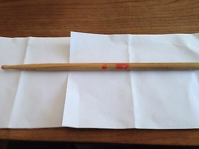 Terrorvision Shutty,s Concert Used Drum Stick Rare Music Collectable Band