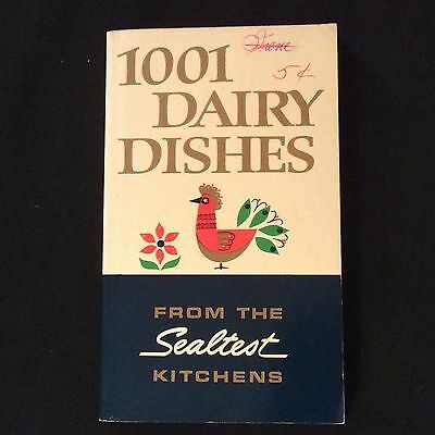 National Dairy Products Corp.-1001 Dairy Dishes-Sealtest Kitchens-1963