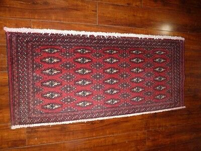 Cr.1940`s Exquisite Master Piece Hand Made Persian Turkmen Rug