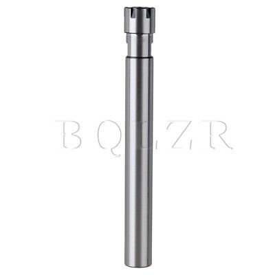 C20 ER16M 150L Straight Shank CNC Collet Chuck Holder 20mm Diameter Tools