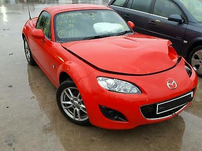 2010 Mazda MX-5 1.8i Roadster SE **BREAKING FOR SPARE PARTS ONLY**