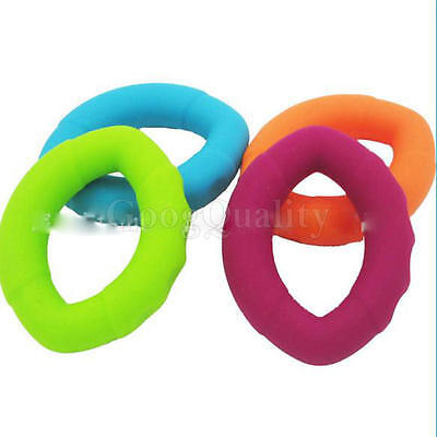 Soft Silicone Massage Grip For Children Training Relaxing Finger Useful