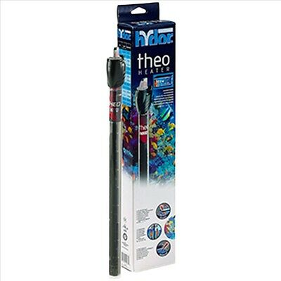 Hydor Submersible Glass Aquarium Heater - Original Theo 150W