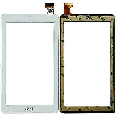 Acer Iconia One 7 inch B1-780 Tablet Touch Screen Digitizer Replacement