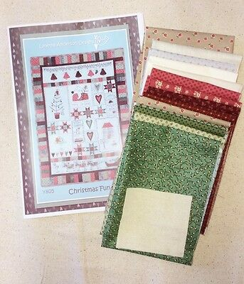Christmas Fun Wall hanging kit