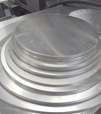 Aluminium Separator Disks For Pizza Pans