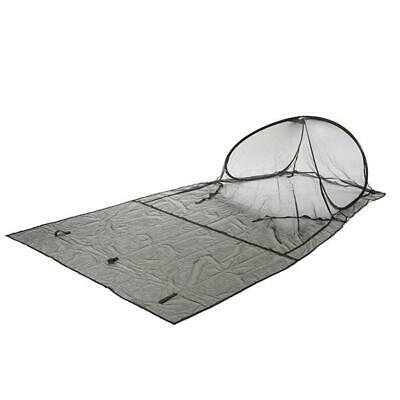 Care Plus® Mosquito Net Pop-Up Dome Durallin® Mosquitonetz Ungeziefernetz