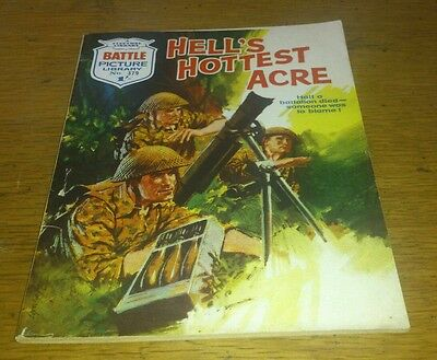 Battle Picture Library No 379, 1969