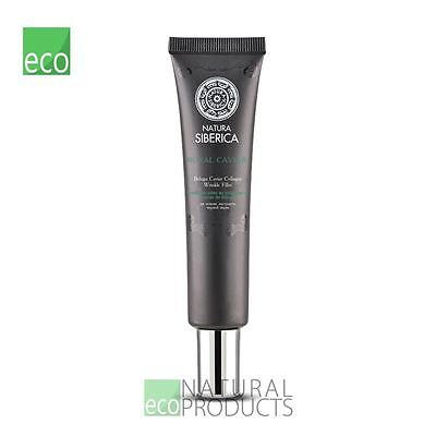 Natura Siberica Royal Caviar Wrinkle Filler 40ml