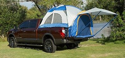 Nissan Titan 2016+ Bed Tent For 5.5' Bed Models, Genuine Nissan Accessory !!