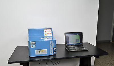 Guava EasyCyte Plus w/ Sidescatter Flow Cytometer Analytical w/ PC & Software