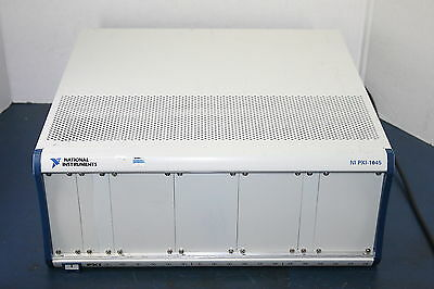 National Instruments PXI-1045 18-Slot Chassis