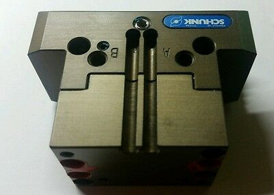 Schunk, Pneumatic Robotic Parallel Gripper, PGN+50/1 AS  371399