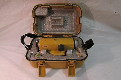 Topcon AT-B2 Automatic Level, 32x Magnification    #1