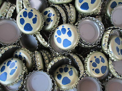100  ((( Sea Dog Brewing ))) Beer Bottle Caps (No Dents). Free Shipping