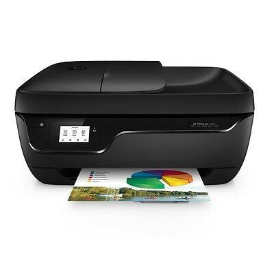 HP OfficeJet 3830 All-in-One Printer (F5R95A)