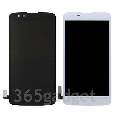 LCD Touch Screen Digitizer Assembly For LG K7 Tribute 5 LS665 LS675 MS330