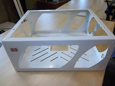 Metal cage for projector or other useage