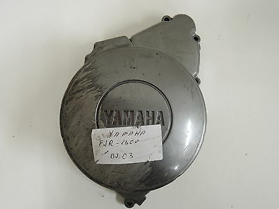 Lichtmaschinendeckel Yamaha FJR 1300 Limadeckel Engine Cover