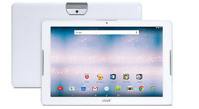 ACER ICONIA ONE 10 B3-A30 WIFI  White 16GB Android