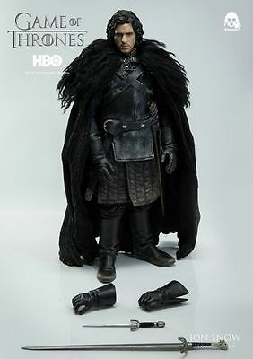 Game of Thrones - Actionfigur 1:6 - Jon Schnee (29 cm)
