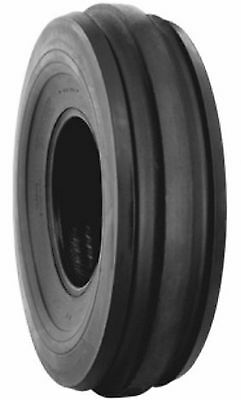 600 16 6 ply H/K 6.00-16 3 rib front tractor tire 60016  600X16 AND TUBE