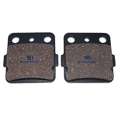 Rear Brake Pads For Suzuki Quadrunner 230 Lt230E Lt230 1987-1993