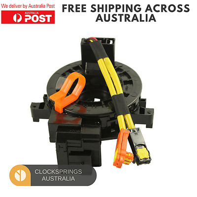 8430648030 Airbag Clock Spring Spiral Cable to fit Toyota Aurion 06-2011
