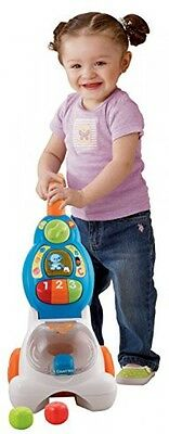 Toddler Vacuum Toy Baby Kids Pretend Play VTech Musical Learning Push Toys Gift