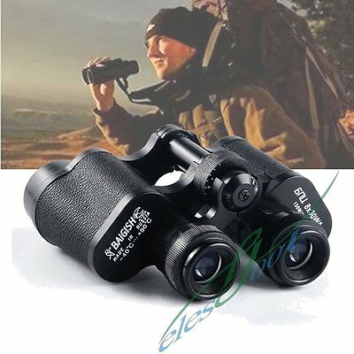 Baigish Night Vision High Magnification8x30 Astronomical Telescope Binocular【US】