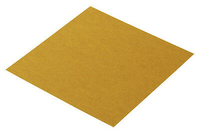 OILED MANILLA STENCIL CARD - 560mm x 166mm (Packs of 10)