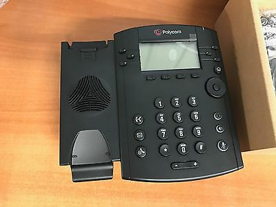 Polycom VVX300 Desktop Phone NEW IN BOX Business Media Phone