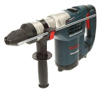 BOSCH 1-1/4 Inch SDS-plus Rotary Hammer with Quick-Change Chuck System