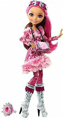 Ever After High Epic Winter Briar Beauty Doll - New