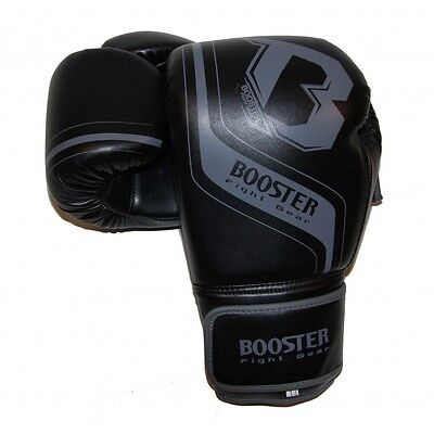 Booster Boxing Gloves ENFORCER Muay Thai K1 MMA Boxhandschuhe