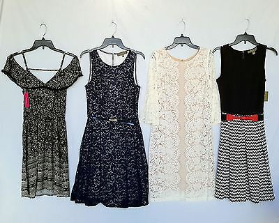 Wholesale Lot of 82 Womens Mixed Clothing Brand New Overstock Manifested