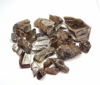 500 cts  Color Change/Color Shift Natural Axinite crystals@ Pakistan wow.!!