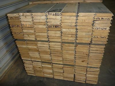 Recycled Baltic Pine floorboards 100x22mm