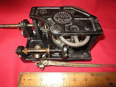 Phonograph Victrola Gramophone Parts -THE MOTOR OF QUALITY  edison victor?5